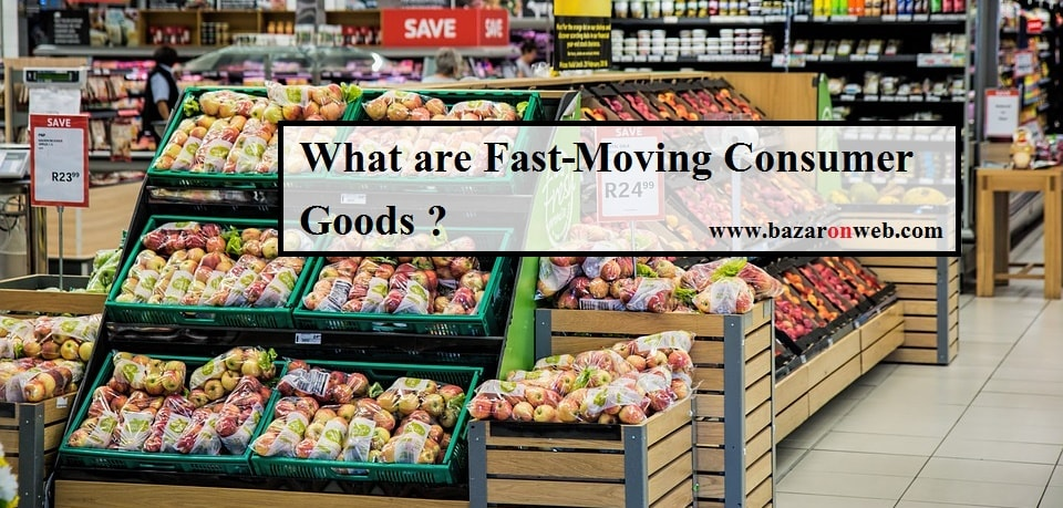 What is FMCG?