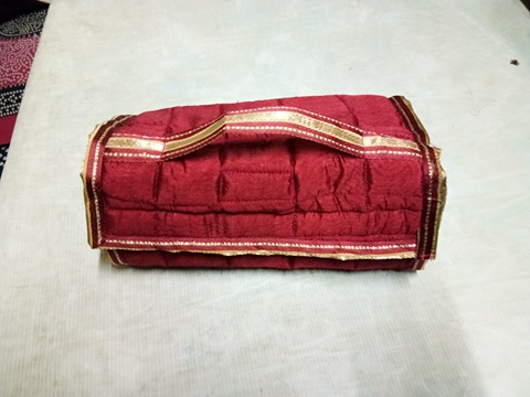 Trifold Bag for small items
