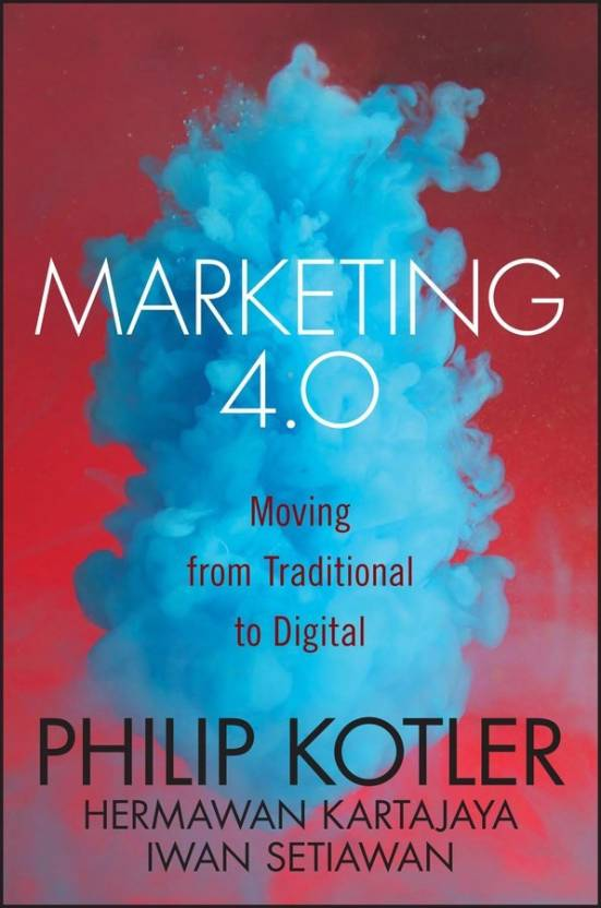 marketing 4.0 by philip kotler