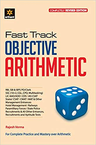 fast tract objective arithmetic